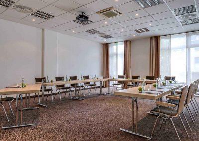 Park Inn by Radisson Goettingen Meetingraum 2