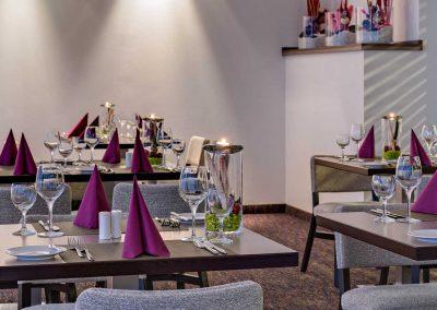 Park Inn by Radisson Goettingen Restaurant 1