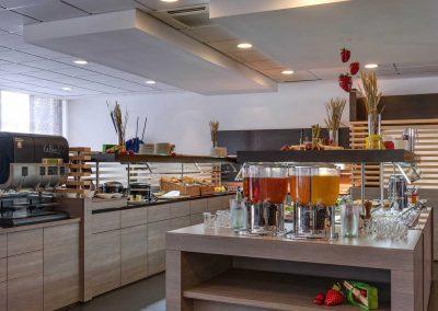 Park Inn by Radisson Goettingen Restaurant 4