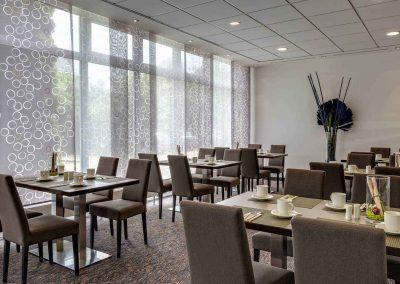 Park Inn by Radisson Goettingen Restaurant